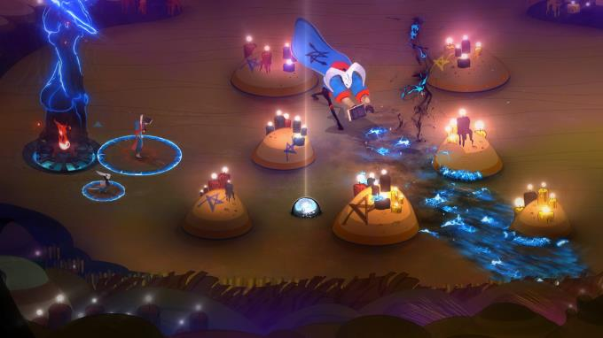 Pyre PC Version Full Free Download