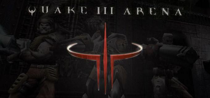 Quake III Arena PC Version Full Free Download