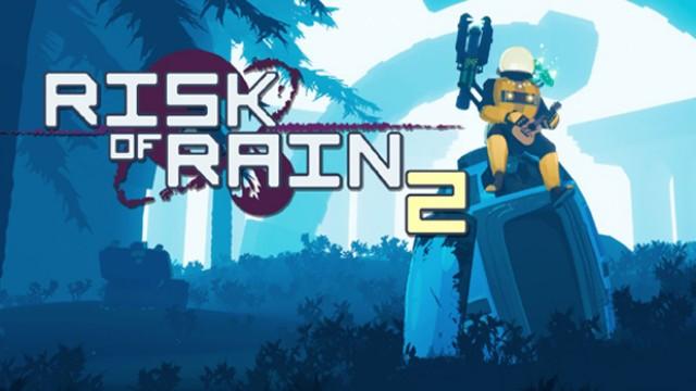 Risk of Rain 2 PC Version Download