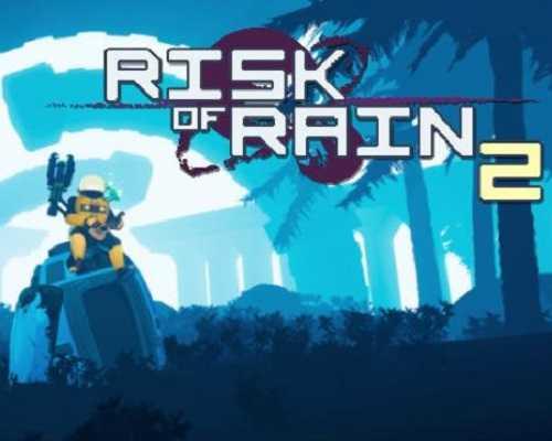 Risk of Rain 2PC Full Version Free Download