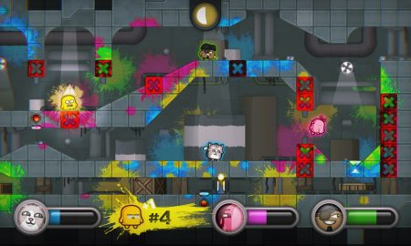 Move or Die iOS/APK Version Full Game Free Download