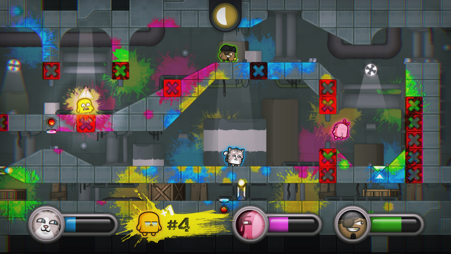 Move or Die iOS/APK Version Full Game Free Download