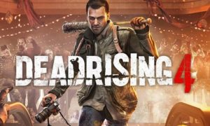 Dead Rising 4iOS/APK Full Version Free Download