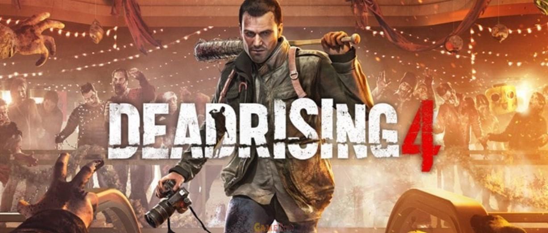 Dead Rising 4iOS/APK Full Version Free Download