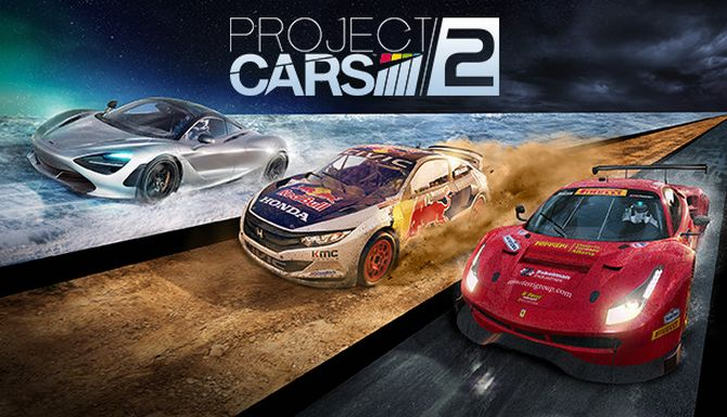 Project CARS 2 Android/iOS Mobile Version Full Free Download
