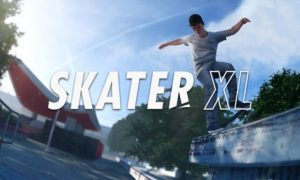 Skater XL – The Ultimate Skateboarding Android/iOS Mobile Version Full Free Download