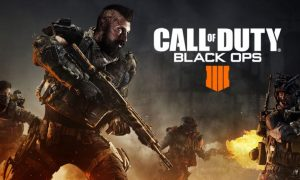 Call of Duty Black Ops 4 iOS/APK Full Version Free Download