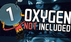 Oxygen Not Included iOS/APK Version Full Free Download