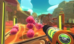 Slime Rancher PC Version Deadpool Free Download