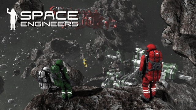 Space Engineers iOS/APK Version Full Game Free Download