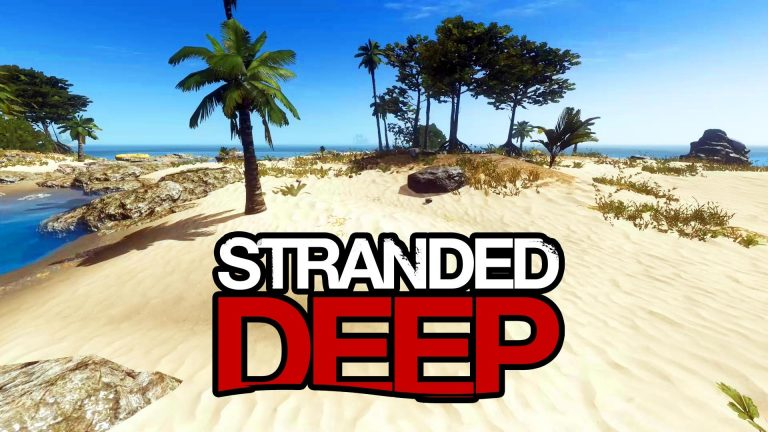 Stranded Deep PC Version Free Download