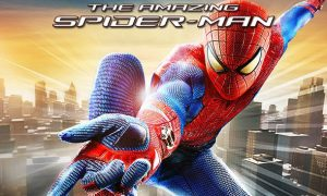 The Amazing Spider Man iOS/APK Version Full Game Free Download
