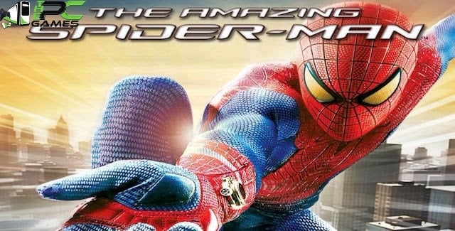 The Amazing Spiderman PC Latest Version Free Download