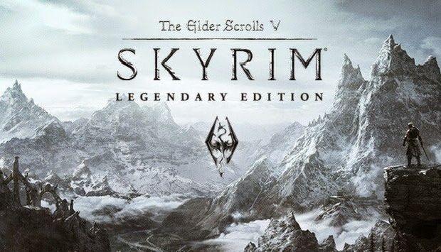 The Elder Scrolls V: Skyrim – Legendary Edition iOS/APK Version Full Free Download