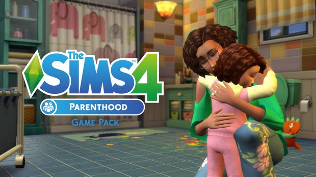 The Sims 4 Parenthood iOS/APK Version Full Game Free Download