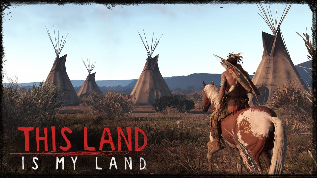 This Land Is My Land Game Free Download