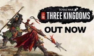Total War: THREE KINGDOMS PC Version Free Download