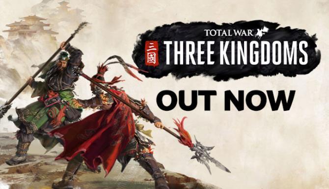 Total War: THREE KINGDOMS PC Version Free Download