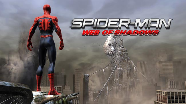 Spider-Man: Web of Shadows Android/iOS Mobile Version Full Free Download