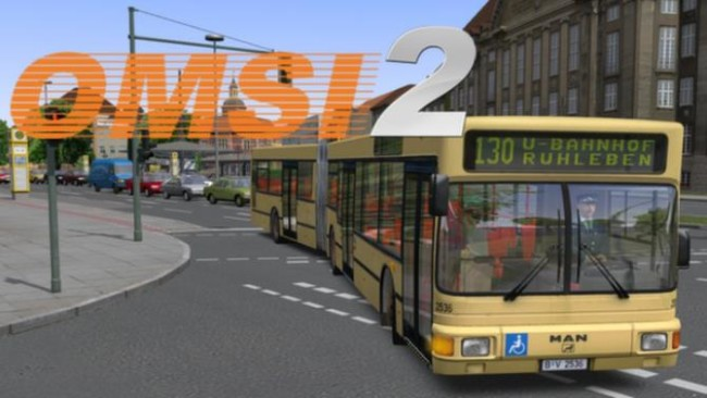Omsi 2: Steam Edition iOS/APK Version Full Free Download