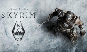 The Elder Scrolls V Skyrim Android/iOS Mobile Version Full Free Download