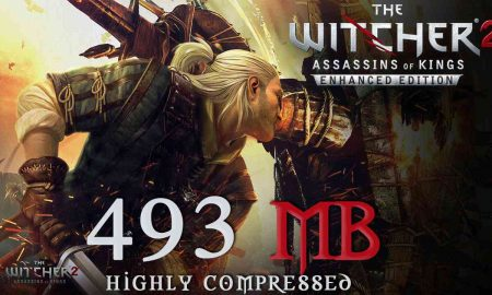 The Witcher 2 Assassins of Kings Free Download Highly Compressed