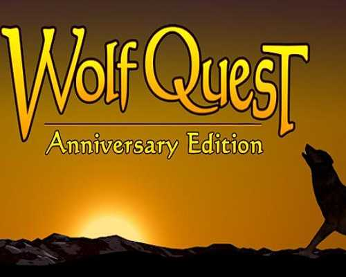 WolfQuest Anniversary Edition Android/iOS Mobile Version Full Free Download