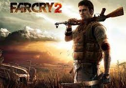 Far Cry 2 PC Version Full Free Download