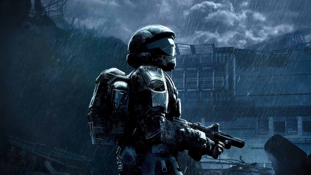 HALO 3: ODST iOS/APK Full Version Free Download