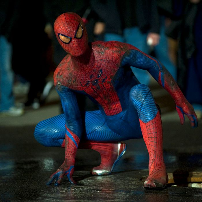 The Amazing Spider Man iOS Latest Version Free Download