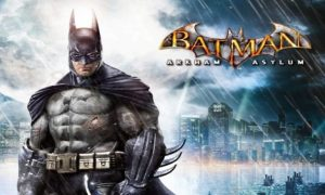 Batman Arkham Asylum PC Version Full Free Download