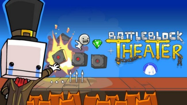 Battleblock Theater iOS Latest Version Free Download