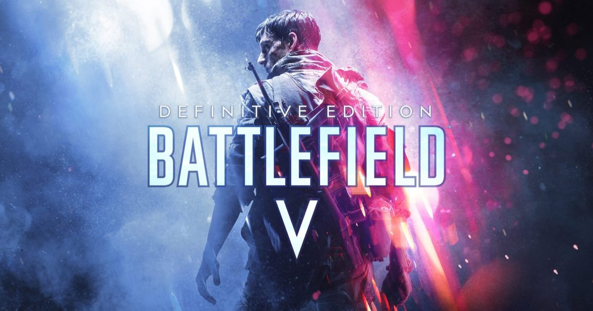 BATTLEFIELD V PC Full Version Free Download