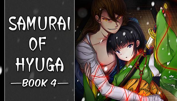 Samurai of Hyuga Book 4 pc Full Version Free Download
