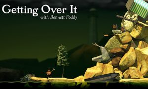 GETTING OVER IT WITH BENNETT FODDY PC Version Full Free Download