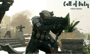 Call Of Duty Infinite Warfare PC Latest Version Free Download
