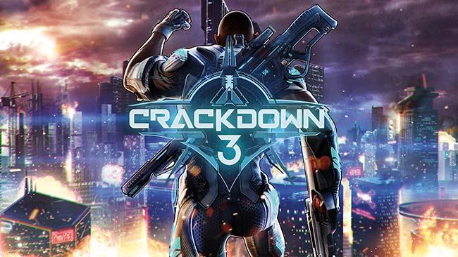 Crackdown 3 PC Version Deadpool Free Download