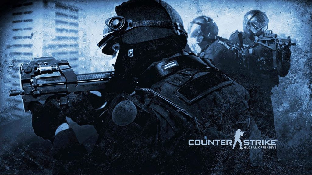 Counter Strike Global Offensive / CS GO iOS Latest Version Free Download