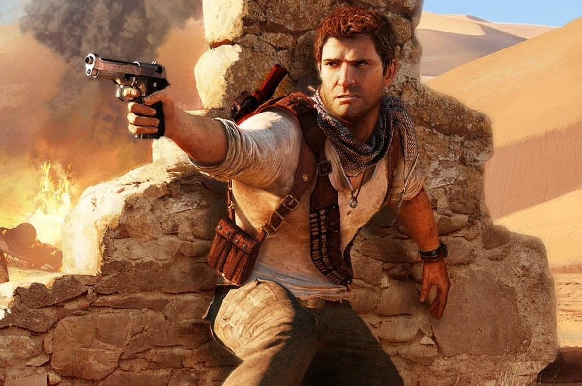 Uncharted 3 Drake's Deception iOS/APK Version Full Game Free Download