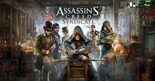 Assassin's Creed Syndicate Highly Compressed iOS/APK Version Full Game Free Download