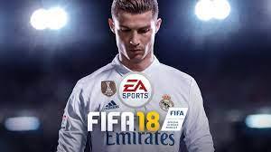 FIFA 18 PC Full Version Free Download