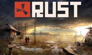 Rust iOS/APK Version Full Free Download