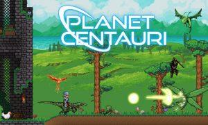 Planet Centauri iOS/APK Version Full Game Free Download