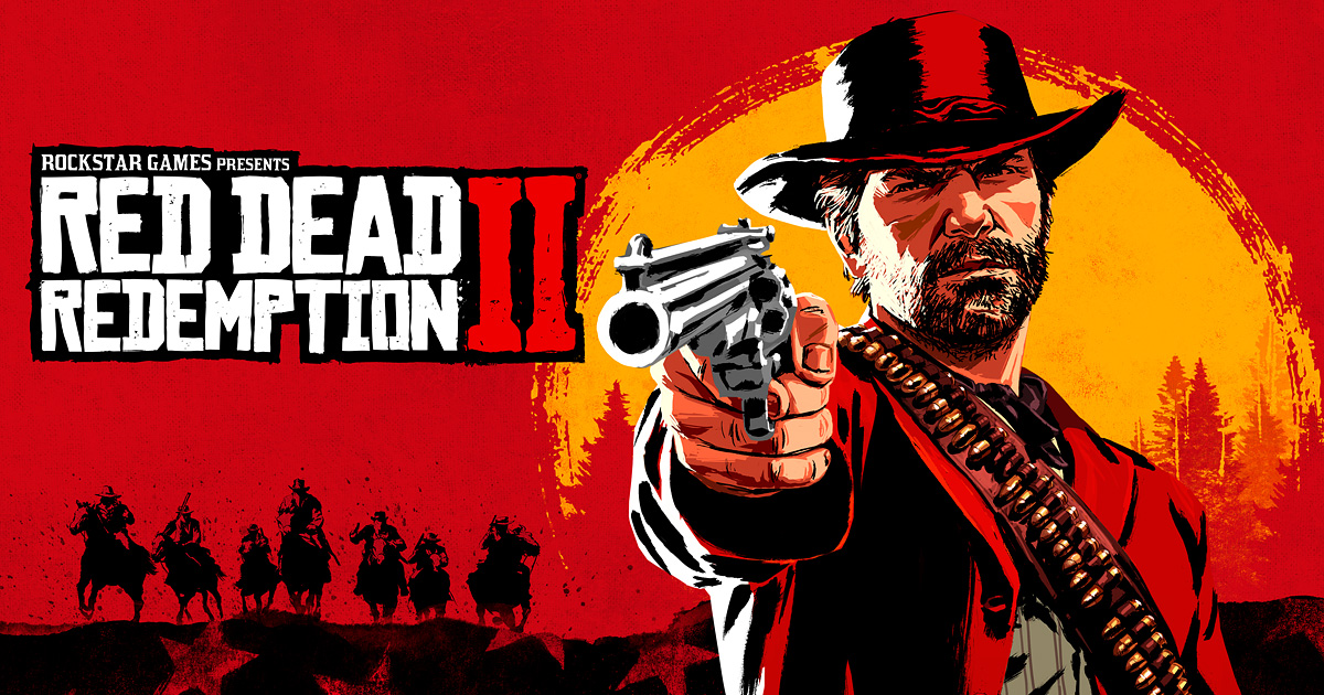Red Dead Redemption 2 PC Version Full Free Download