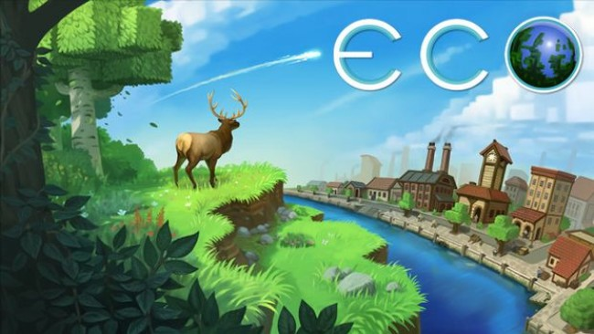 Eco iOS/APK Version Full Eco Free Download