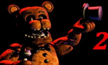 Five Nights At Freddy's 2 PC Full Version Free Download