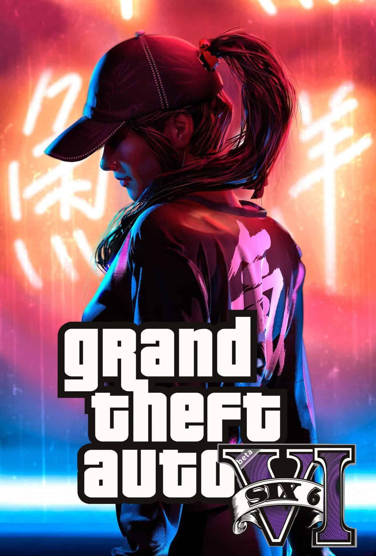 Grand Theft Auto 6 iOS/APK Version Full Free Download