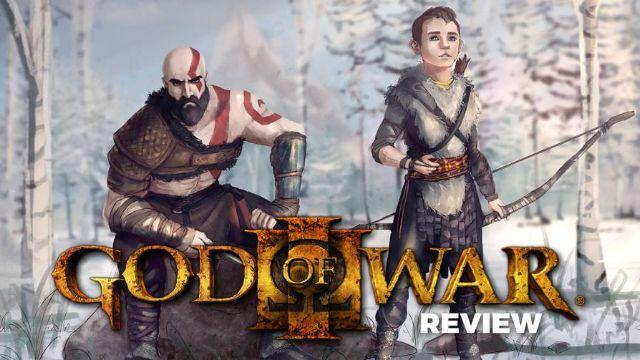 God Of War 3 iOS/APK Full Version Free Download