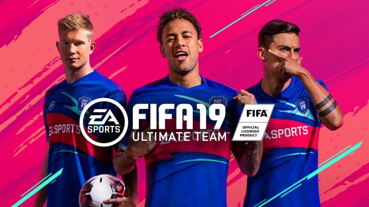 FIFA 19 PC Full Version Free Download