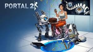 Portal 2 Complete Edition PC Version Full Free Download